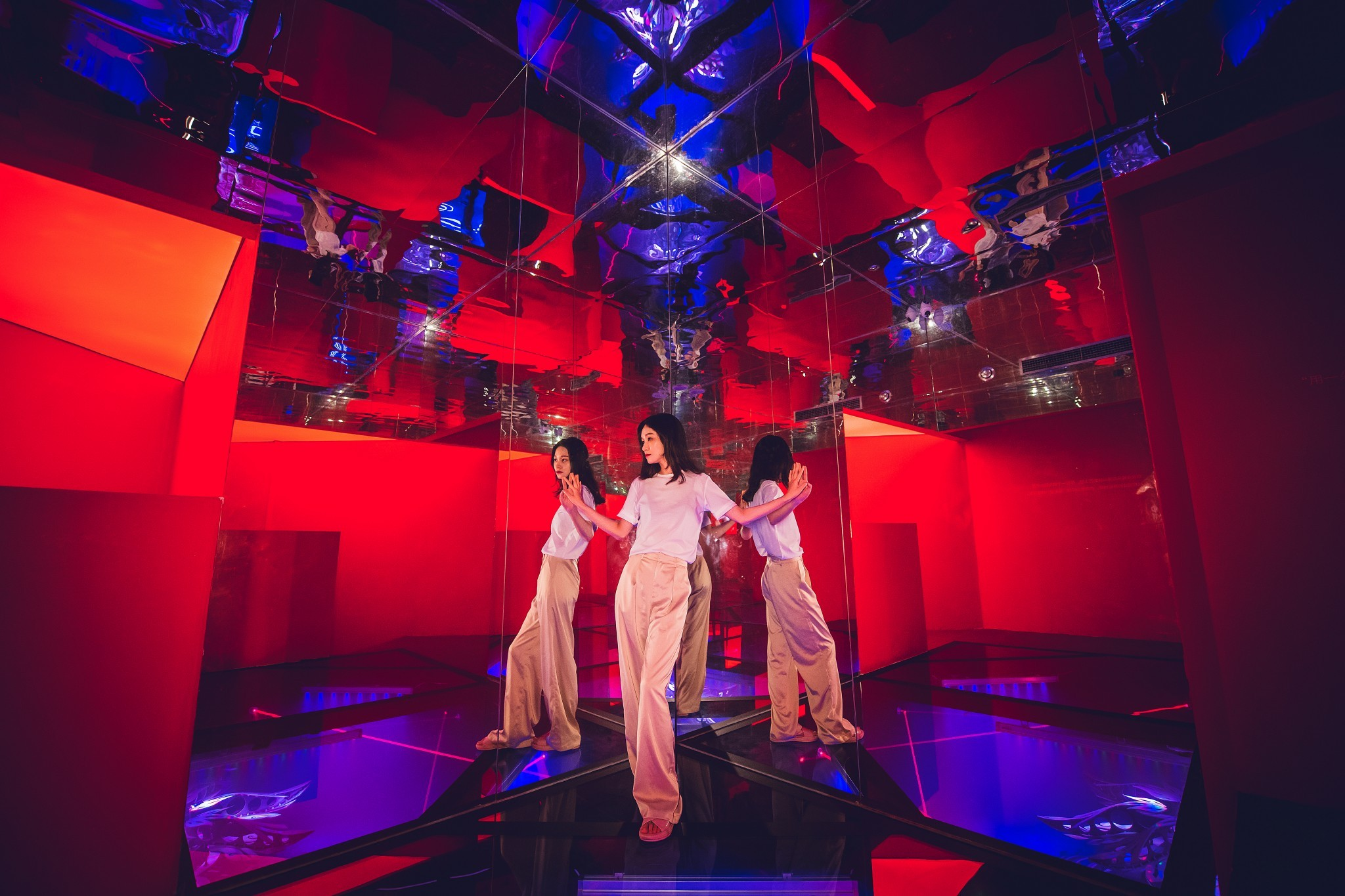 Mandala Pop-up Museum-Gu Chennan10